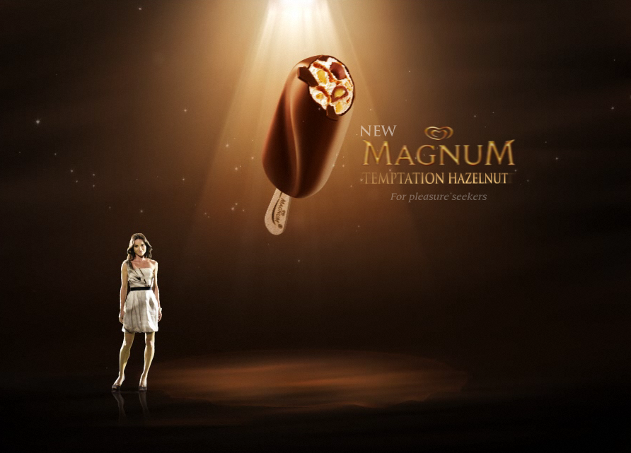 Magnum Pleausure Hunt